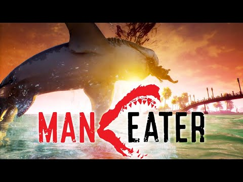 Maneater - The Livestream Of Whistling In The Shark