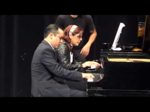 Rachmaninov piano concerto No. 3 (1)