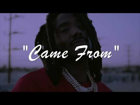 "Mozzy x YFN Lucci Type Beat – ""Came From"" (Prod By Beatsbyht & Triiyp"