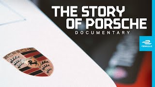 The Story Of Porsche: Formula E | Start From Zero Motorsport Documentary