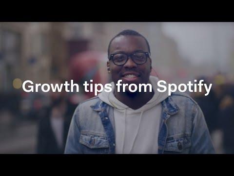 Spotify: Freemium to premium subscriptions