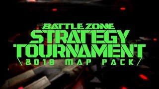 BATTLEZONE 98 Multiplayer - BZST 2018 Stage 1 - BW vs HYPERVIVIFY - Round 1