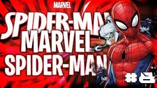 Marvel's Spider - Man   PS4 Gameplay PL   #8 ,,Stocznia Fiska''