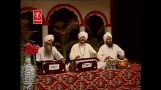 Bhai Harbans Singh - Chaliye Manikaran