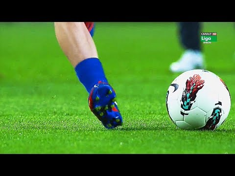 When Close Range Goals Are Better than Long Shots ● Because He Is Lionel Messi ||HD||