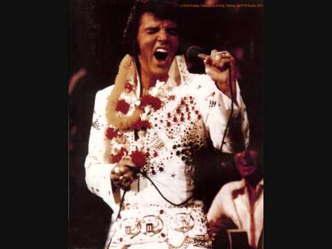Elvis Presley Inherit The Wind Instrumental