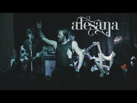 Alesana - On Frail Wings of Vanity and Wax - Full Live