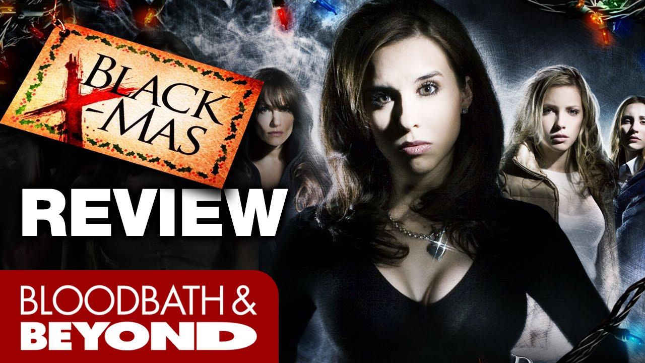 black christmas 2006 movie review - Black Christmas 2006 Full Movie