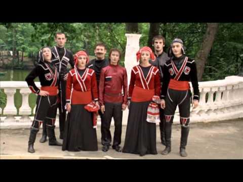 Грузинский хор - Гимн Украины на грузинском языке - скачать в формате mp3 в максимальном качестве