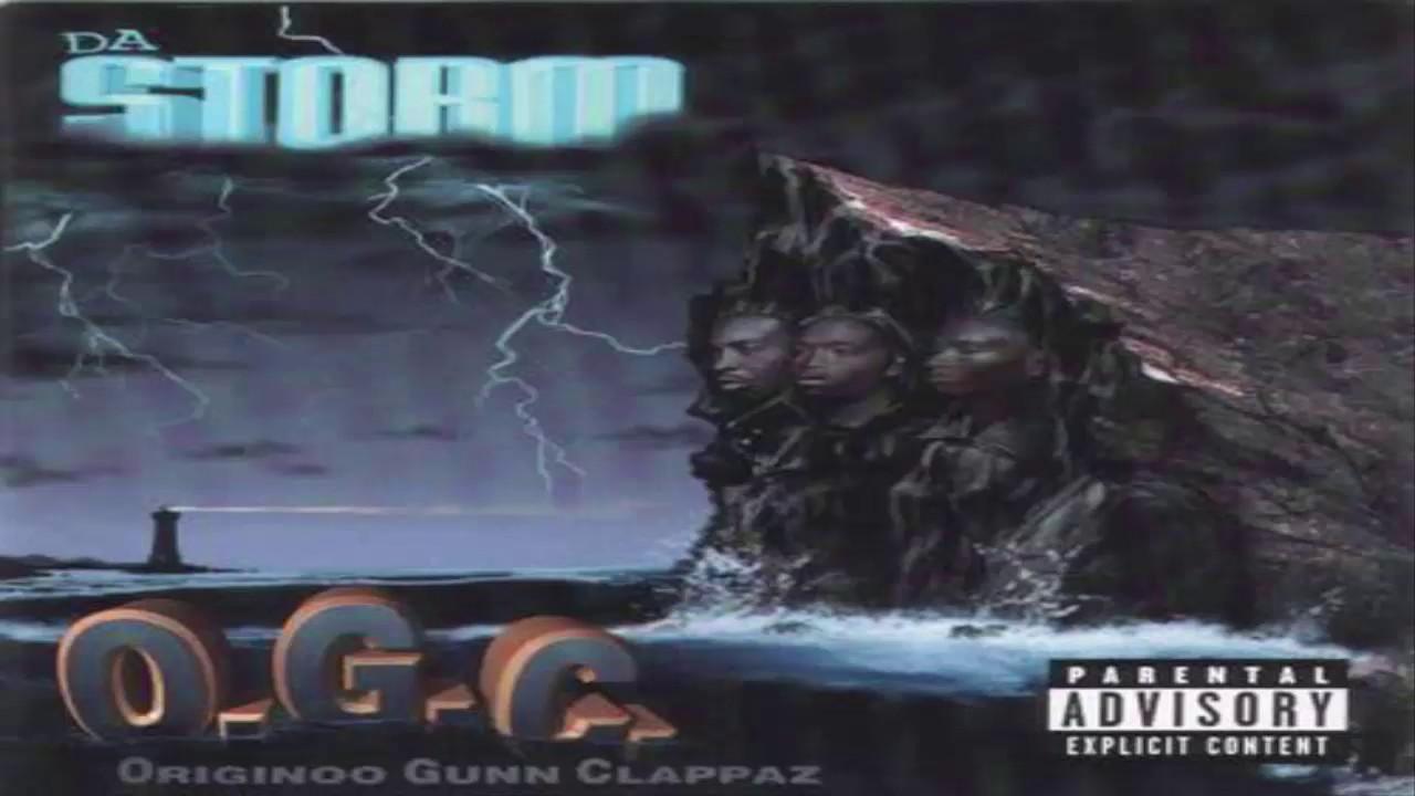 Download O.G.C. – Da Storm [Full Album] HQ
