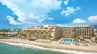 Crown Paradise Golden Resort Puerto Vallarta 4k 2018