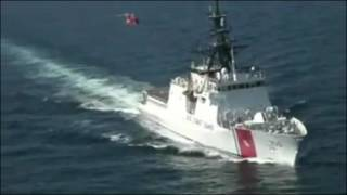 US Coast Guard - National Security Cutters