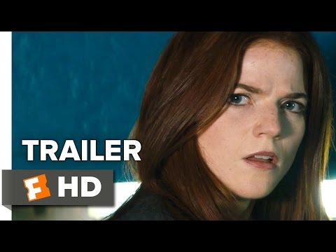 The Last Witch Hunter TRAILER 1 (2015) - Rose Leslie, Vin Diesel Fantasy Adventure HD