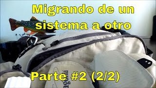 wj confluence a patagonia sling pack parte 2