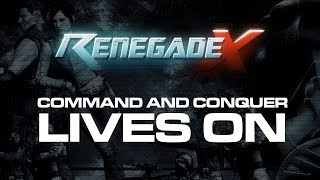 Renegade X: Command and Conquer Lives On