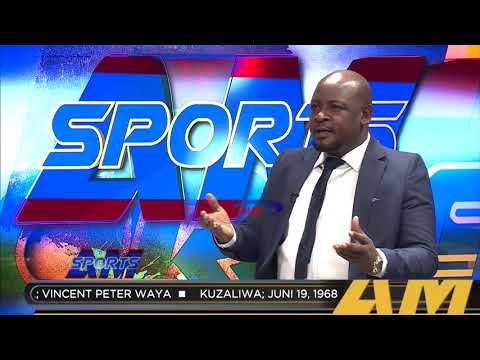 "SPORTS AM: Tanzania itatinga Afcon2019? Ushindi wa Azam ni ""bahatisha"" na Simba atatokaje Algeria?"