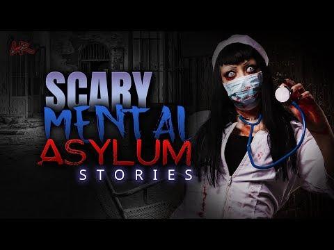 PT 2  Disturbing Stories From A Mental Asylum