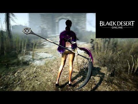 BLACK DESERT | SORCERESS | PRIMERAS IMPRESIONES | Gameplay en Español