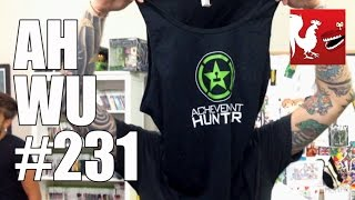 Achievement Hunter Weekly Update: Ep. 231 - Week of September 15, 2014 | Rooster Teeth