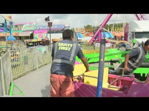 Pitt County fair expected to have great impact on local economy
