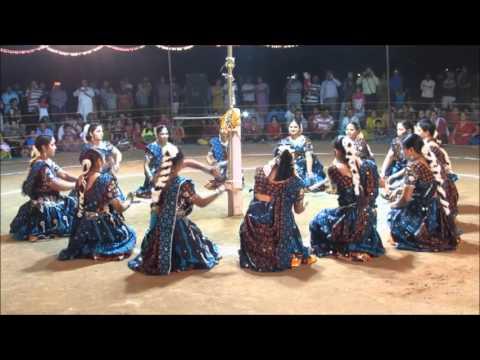 Shubhaarambh Garba (Danspire Choreography)