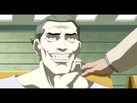 La Broma Asesina del Joker