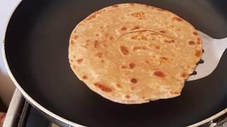 இனிமேல் சப்பாத்தி இப்படி போடுங்க 2 நாட்கள் வரை ஸாஃப்டாக இருக்கும் | Chappathi Recipe In Tamil