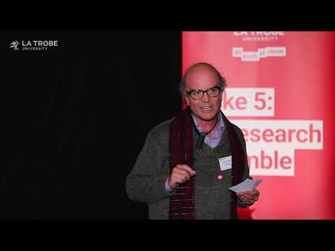 Take 5 Research Rumble A Prof Stephen Morey Youtube