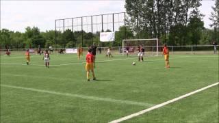 FCB Escola Varsovia 2006 - AS Roma 2006 FINAŁ