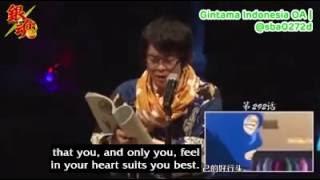 [ENGSUB] Hare Matsuri Gintama 2016 Cut (Not Full)