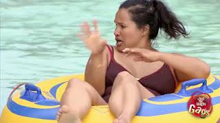 Swimming Snake Prank   Just For Laughs Gags