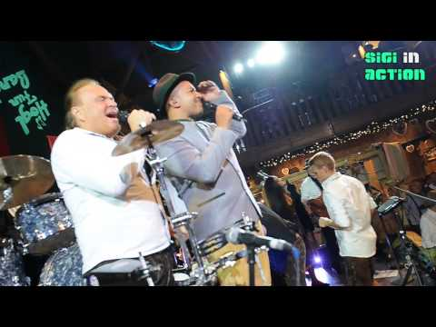 "Lou Bega ""Mambo No.5"" live @ Radio Gong Wiesn 2015 @ Weinzelt @ Oktoberfest 2015"