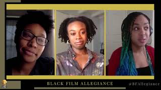 Should POC Have the Right to Tell ANY Story? {Black Film Allegiance}