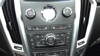 2010 Cadillac SRX Appleton WI Green Bay, WI #B1669A - SOLD