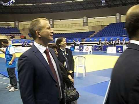 galatasaray avrupa cup judo championhip 2012 istanbul