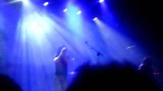 Of Dust & Kingdom of Loss - Pain of Salvation live