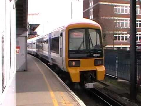 465167 Leaves Dartford