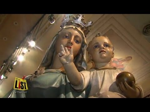 Shuttered Catholic churches leave artifacts behind