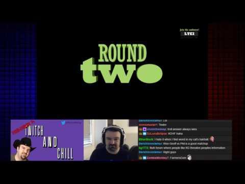 Twitch and Chill Marathon: RETURN of Quiplash 2 Trolling
