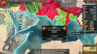 Unbeatable Supertech! [8] Oman EU4 Multiplayer w/Fans