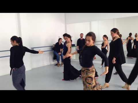 Escuela de Flamenco y Danza Oscar Quero ( Granada )