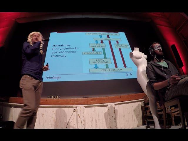 Was ist Powerpoint-Karaoke? (Folientango GRANDE FINALE 2015 – Teaser)