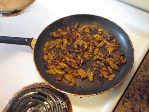 how to cook yellow squash and onions