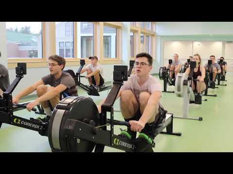 The Athletic Program - The Derryfield School
