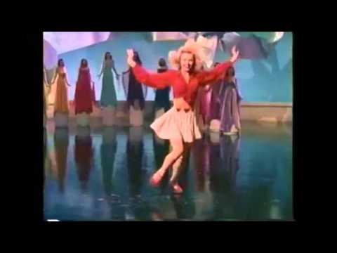 ACDC - Thunderstruck feat. Vera Ellen Tap Dancing