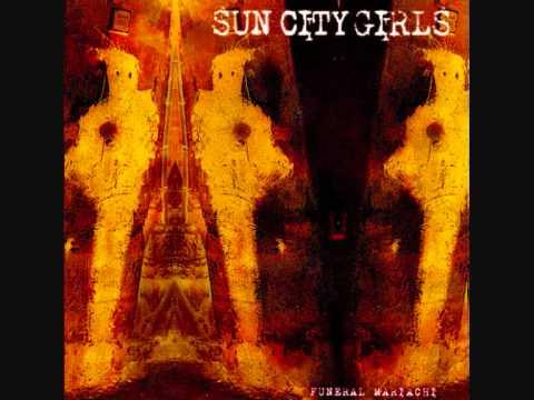 Sun City Girls - Vine Street Piano