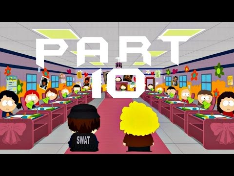 South Park: The Stick of Truth #10 Recruit the Girls