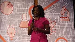 How Collective Vision Transforms Communities | Adrienne Haynes | TEDxUMKC
