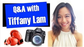 Q&A with Tiffany Lam
