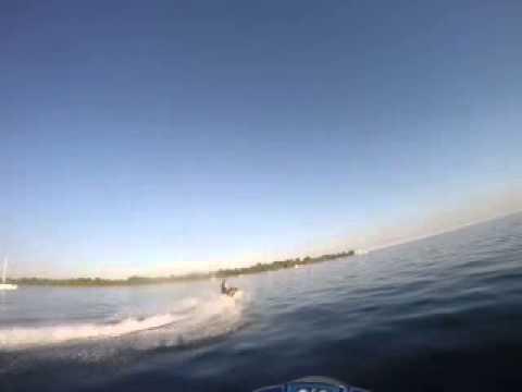 Jet ripping Ontario 2014